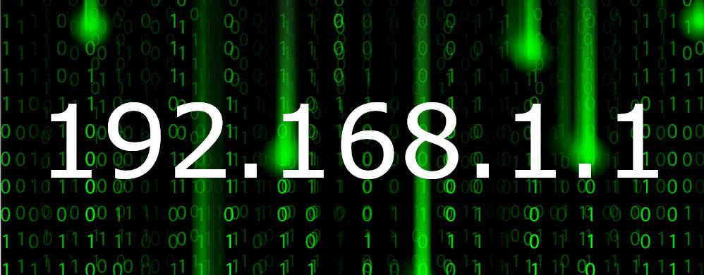 Dirección IP 192.168.1.1